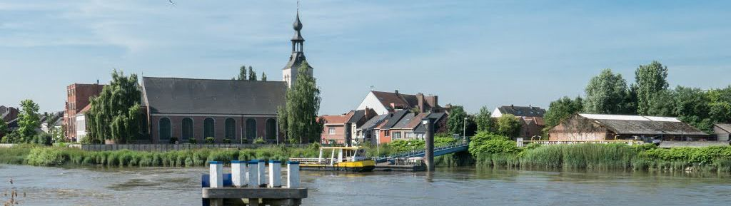 Dendermonde: lordly churches and chapels