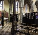"Exhibition ""The Unusual in Religious Buildings"""