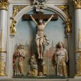 Altar of the Holy Cross